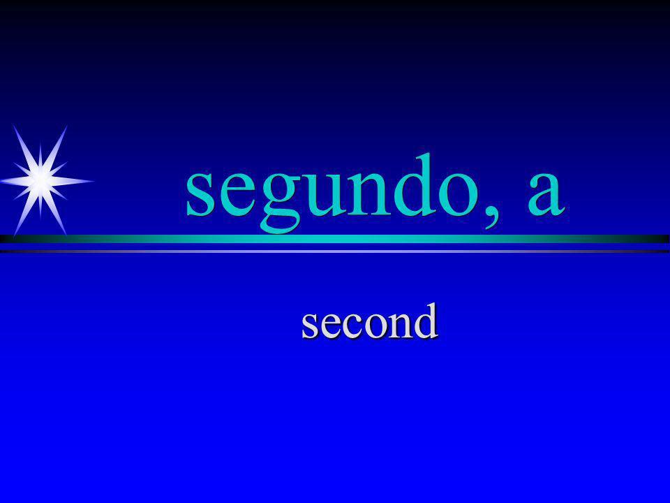 noveno, a ninth