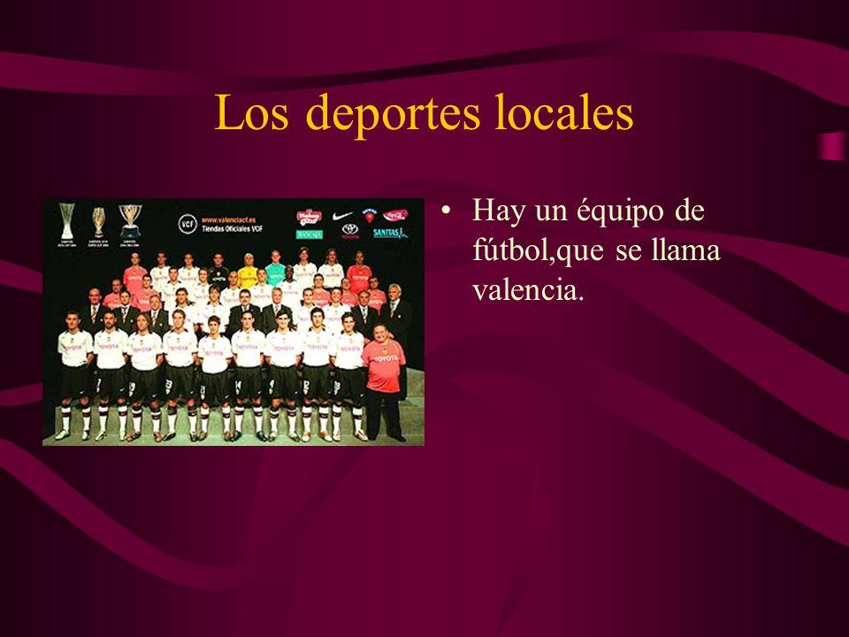La bandera de Valencia