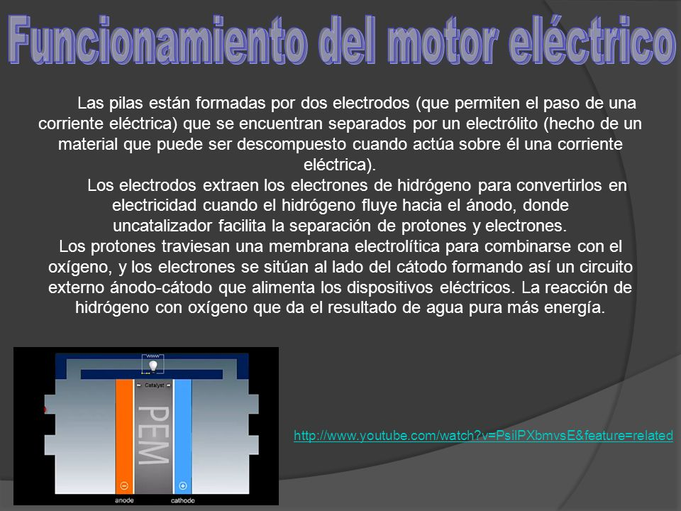 http://www.youtube.com/watch?v=PsilPXbmvsE&feature=related Las pilas están formadas por dos electrodos (que permiten el paso de una corriente eléctric