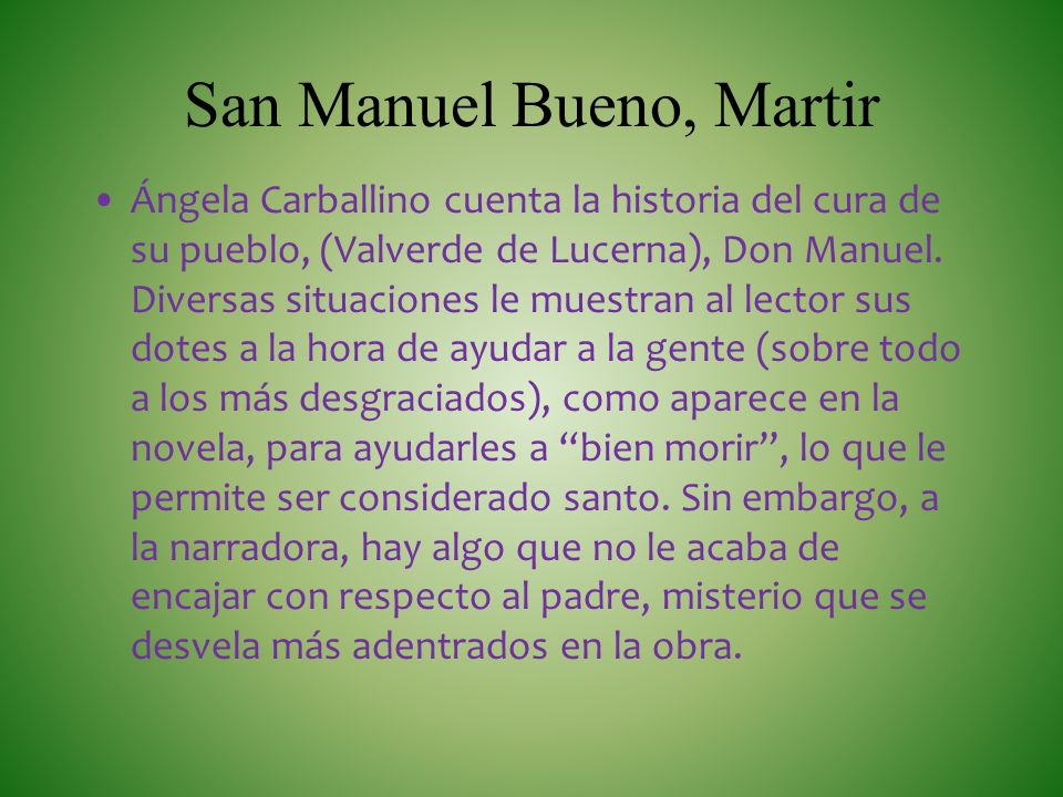 Obras Fedra El Otro La Venda El Hermano Juan (novela) San Manuel, Bueno Martir (3 en 1)