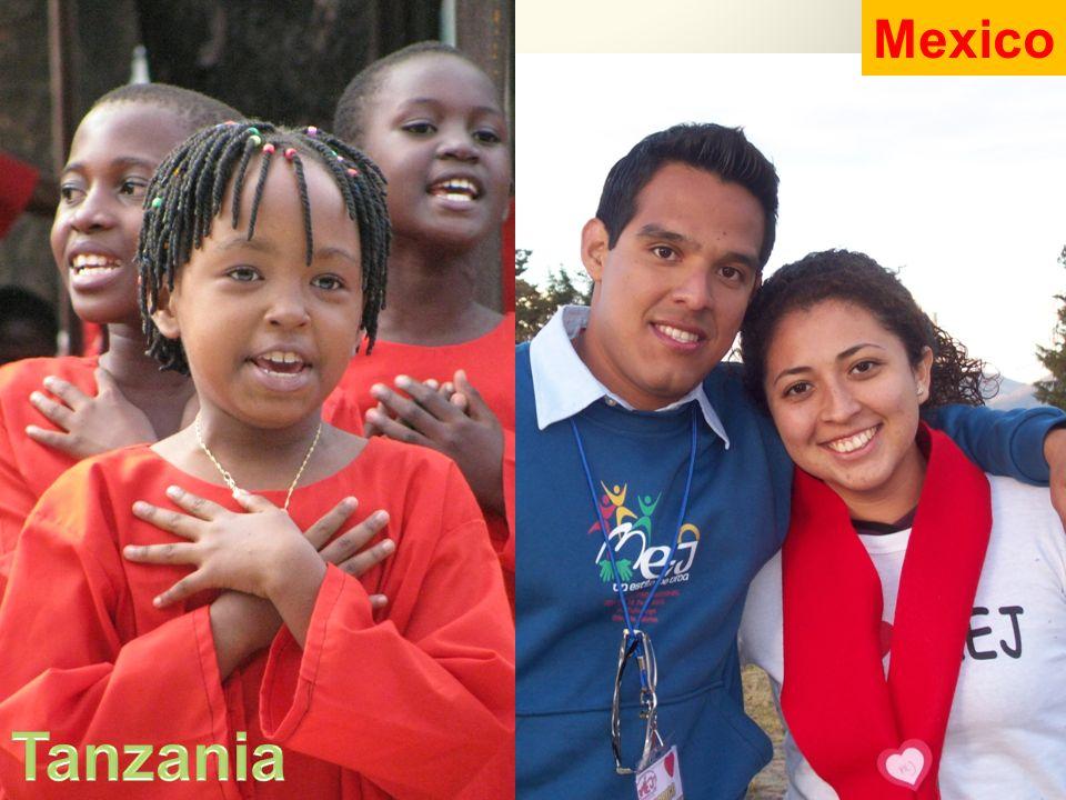El MEJ de Chile visita al MEJ de Paraguay