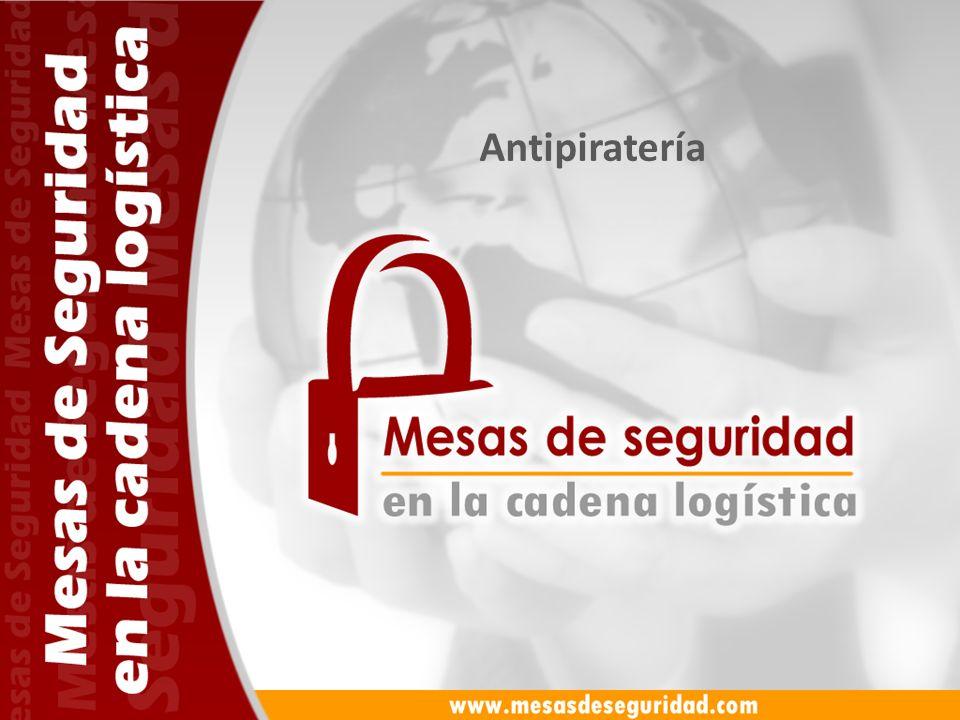 Antipiratería