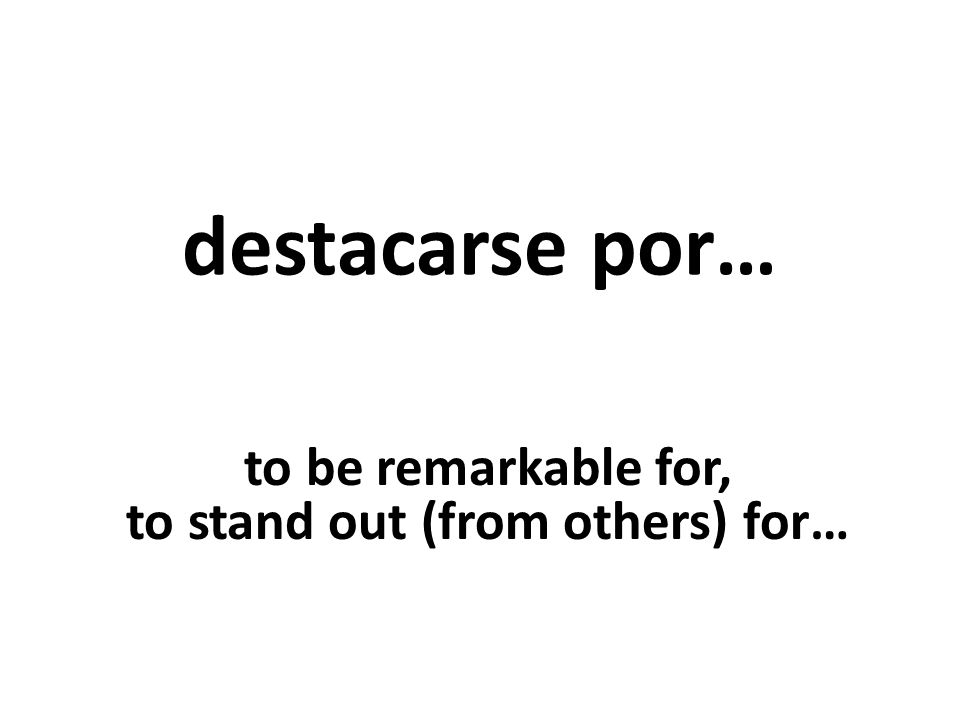 idealizar (a alguien) to idealize (someone)