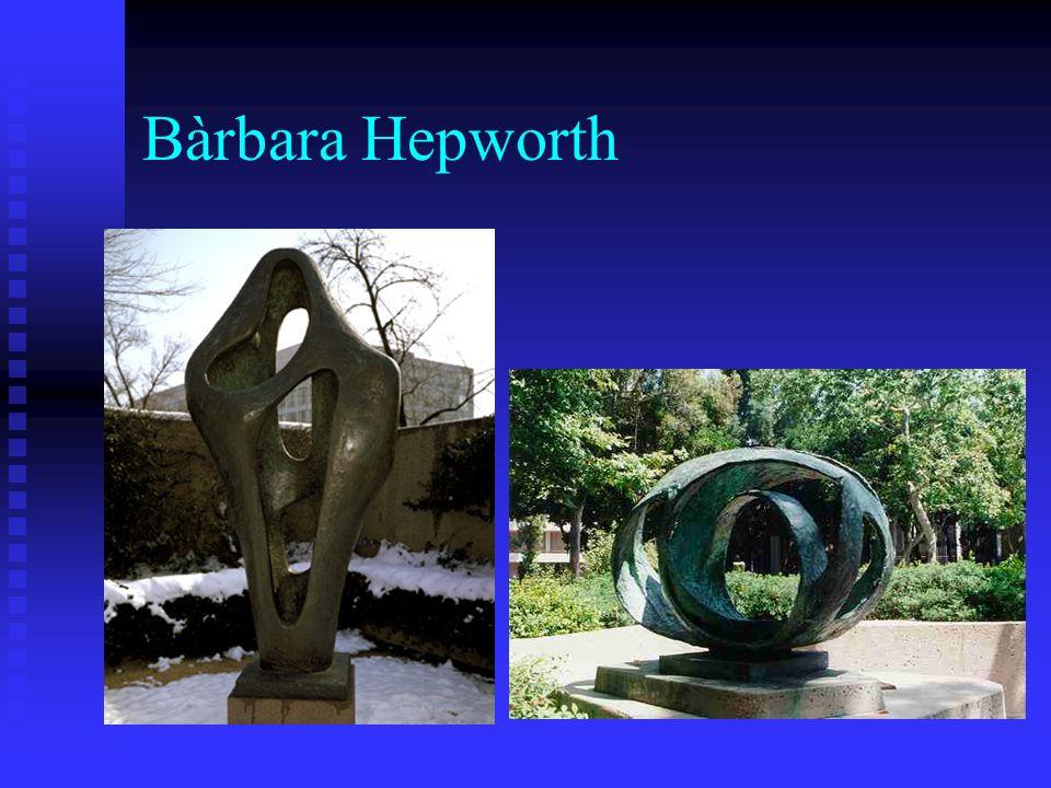 Bàrbara Hepworth
