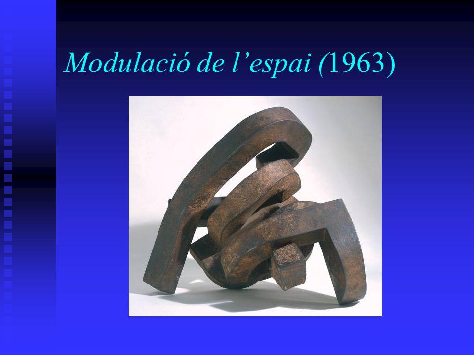 Modulació de lespai (1963)