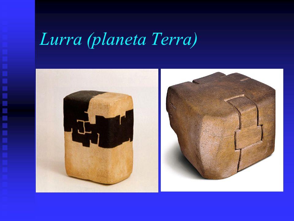 Lurra (planeta Terra)