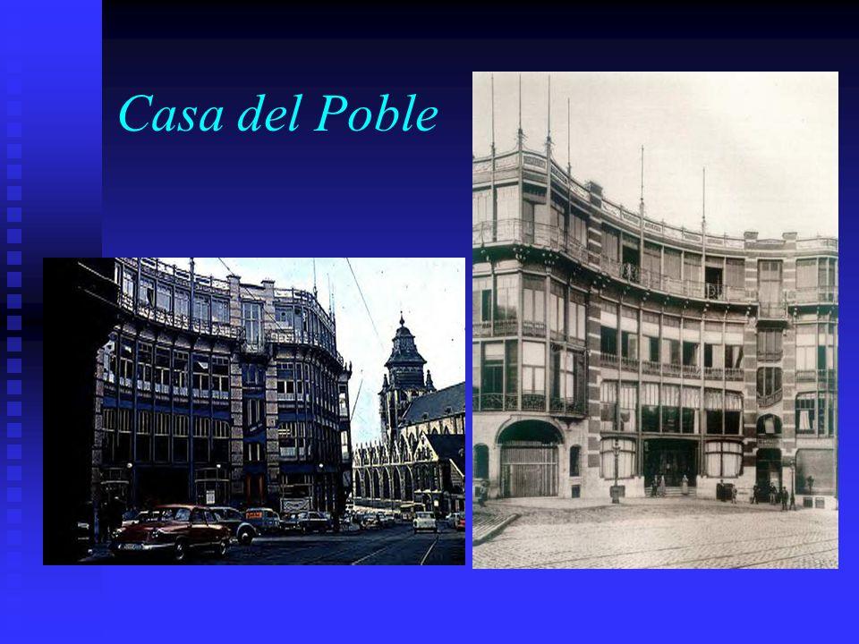 Casa del Poble