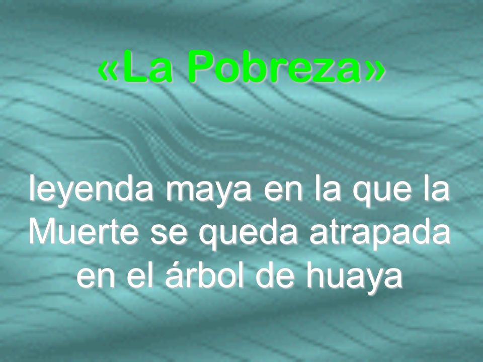 autora de «La Pobreza» María Luisa Góngora Pacheco