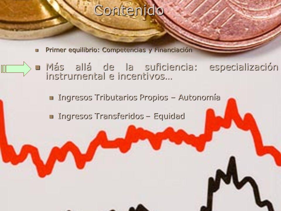 Deuda Pública según PDE (% PIB) TotalA.CentralCCAAEELLSS Media 1994-2009 53,543,76,33,20,2 Las EELL tampoco son (muy) culpables del reciente aumento de la deuda pública en España