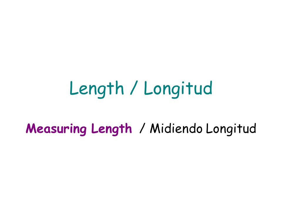PrefixMeaningUnit of Length milliOne-thousandthmillimeter centione-hundredthcentimeter noneonemeter kiloone-thousandkilometer Complete the Table Below