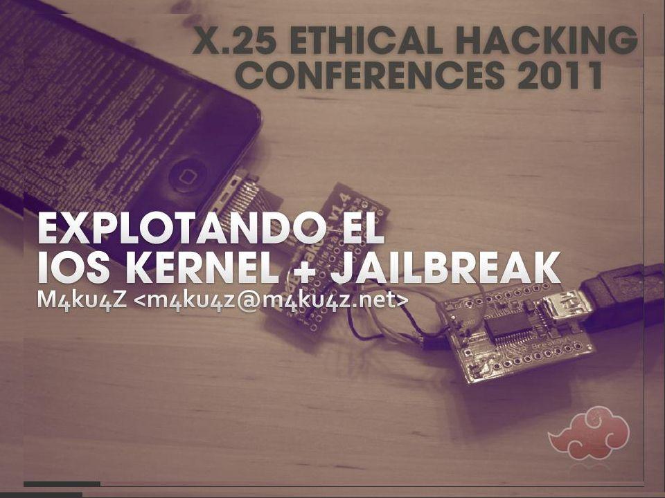 M4ku4Z^^ Explotando el ios Kernel Octubre 2011 12 Ingredientes (III) FT232RL Breakout Board Convertidor de USB a Serial De igual manera Muy Fácil de Soldar Precio estimado en pesos MX $188.294