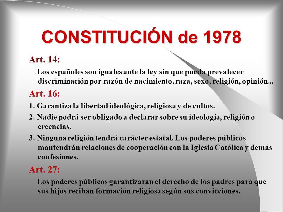 Orden de 09-09-1997 sobre Organización y Funcionamiento de los I.E.S.