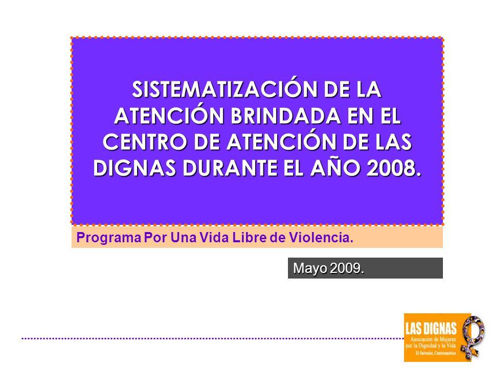 Ilustración 6: Relación entre víctima y agresor en los casos de violencia de pareja y/o sexual Programa Por Una Vida Libre de Violencia, Las Dignas.
