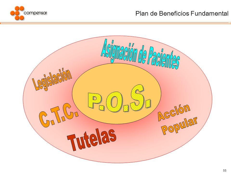 55 Plan de Beneficios Fundamental
