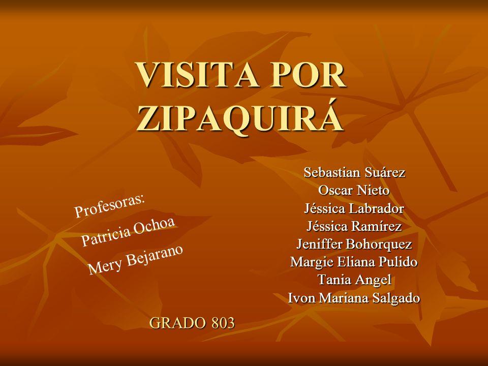 Conoce la bramatología (comidas típicas) de Zipaquirá.