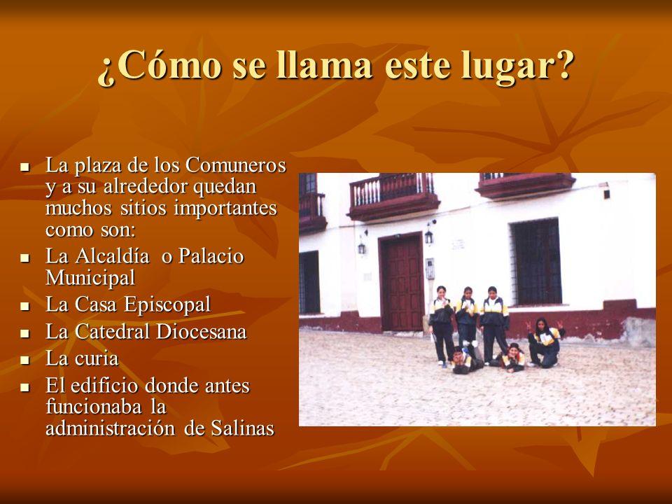 En la Plaza de los Comuneros entrevistamos a varias personas: Diputado a la Asamblea de Cundinamarca, Marco Tulio Sánchez Dr.