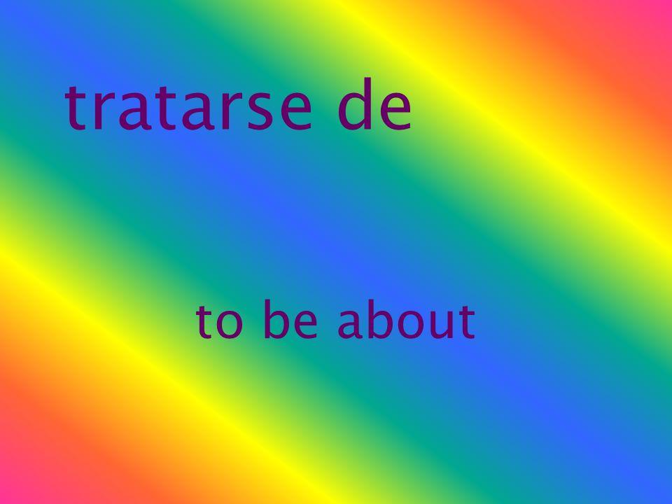 ¿Qué tal es…? How is (it)…?