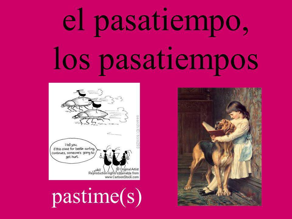 Hace + time expression + que + present tense verb It has been …(that)… Hace dos años que estudias español.