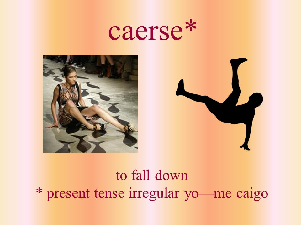 torcerse (o ueel presente) to twist, to sprain (as in an ankle)