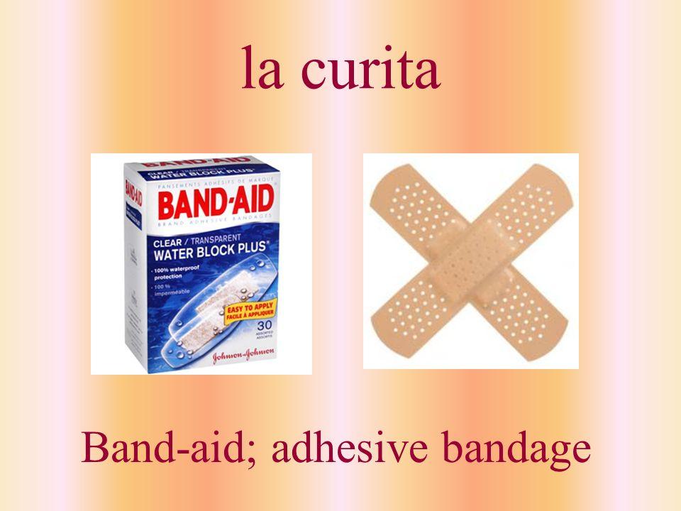 la venda bandage