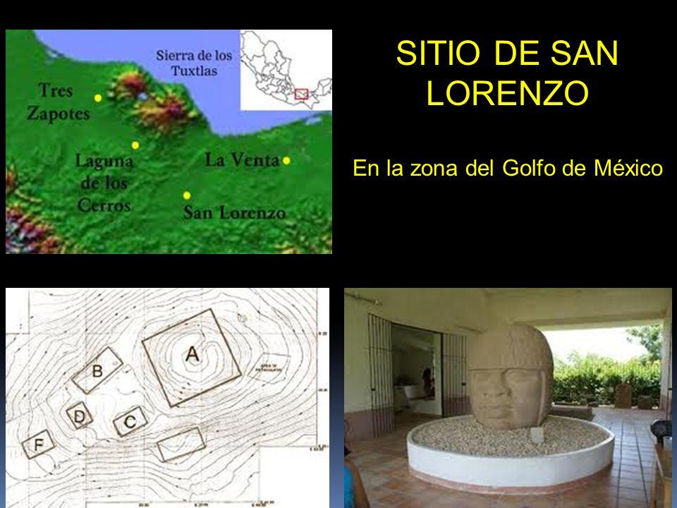 ARTEFACTOS MULTIPERFORADOS DE ILMENITA Son más de 150,000 o 6 toneladas de piezas De San Lorenzo Tenochtitlán, Veracruz. Publicados por Ann Cyphers y