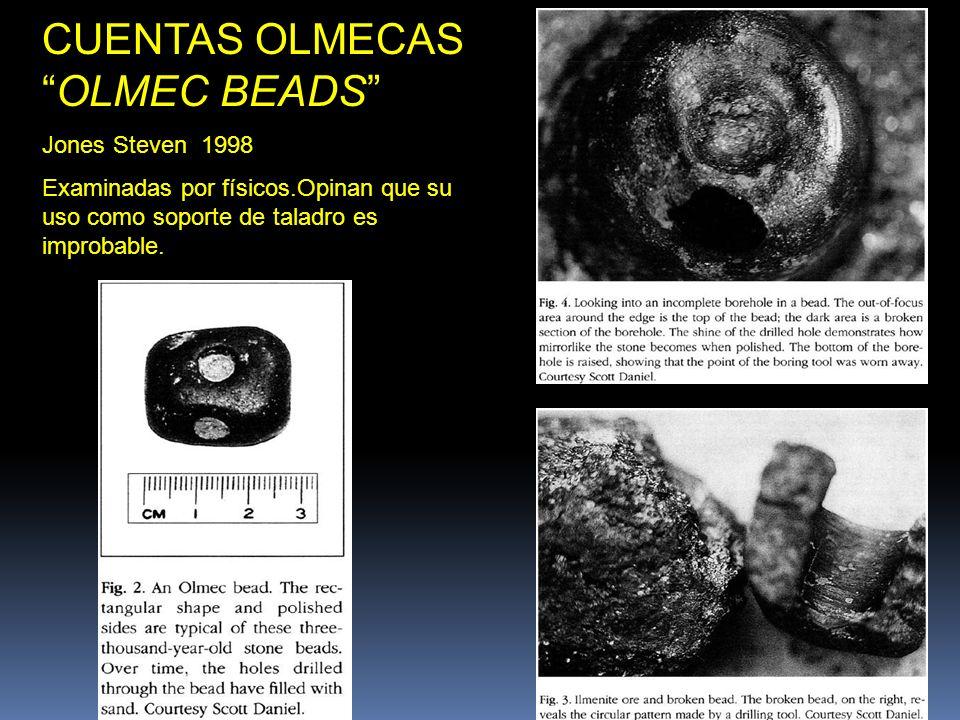 MINERALES DE FIERR0 IRON ORES De el Mirador-Plumajillo, Chiapas (2000 fragmentos) Pierre Agrinier. 1989.