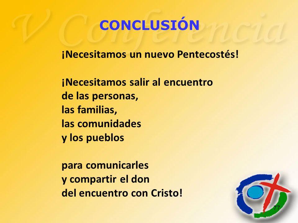 76 LINEAS DE FUERZA PARA RECREAR LA PASTORAL COLEGIAL ENLA ESCUELACATOLICA 6.Del proyecto especifico de pastoral al proyecto educativo pastoral. 7.Del