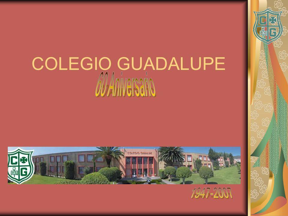 COLEGIO GUADALUPE