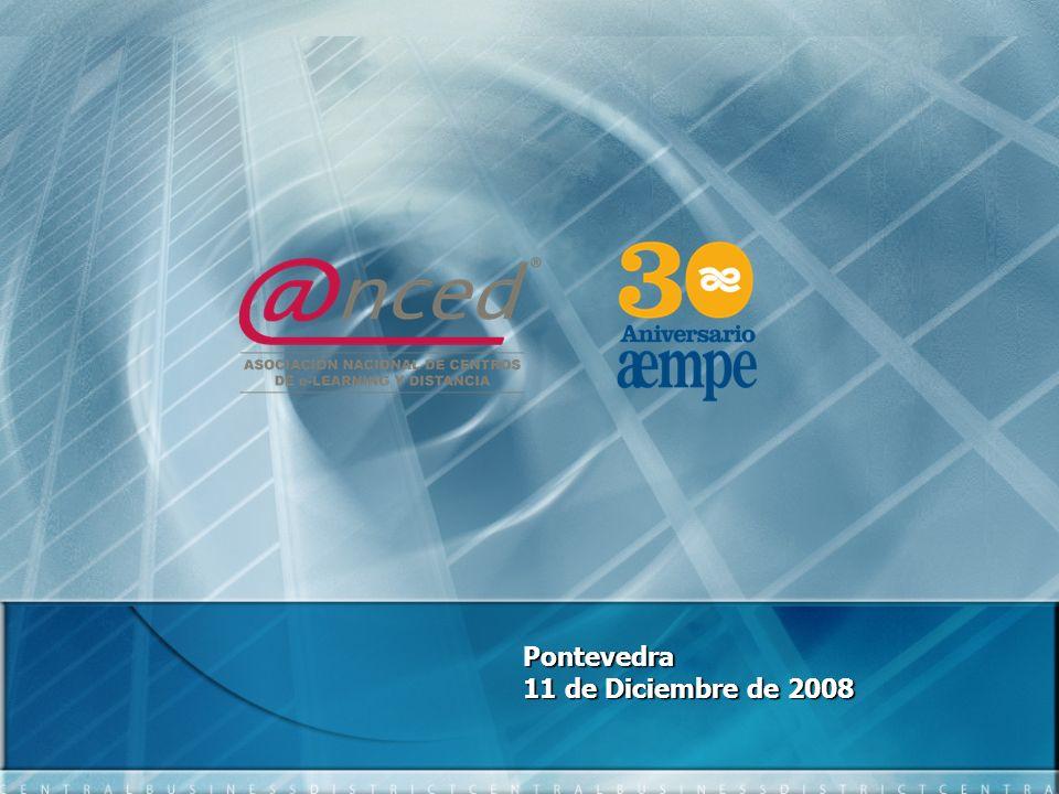 Pontevedra 11 de Diciembre de 2008