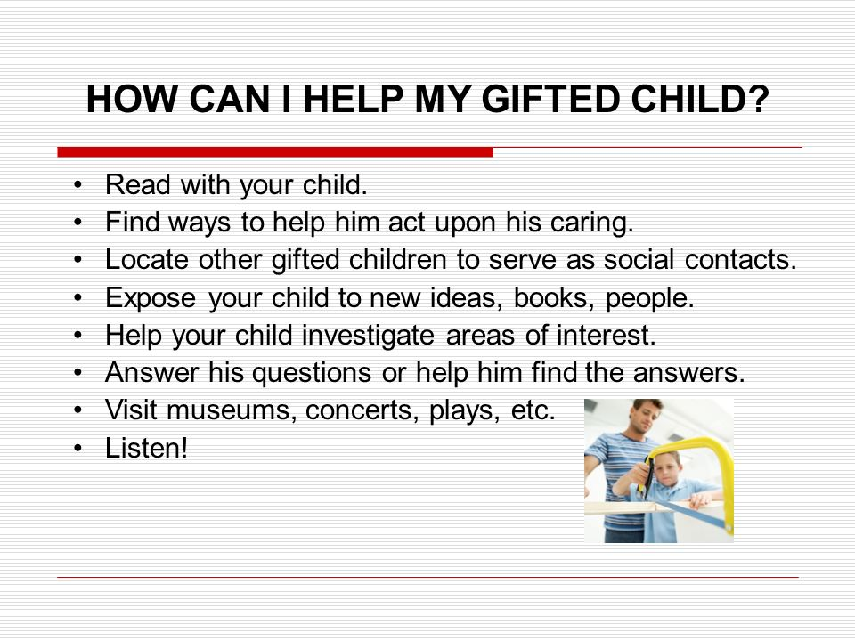 Read with your child. Find ways to help him act upon his caring.