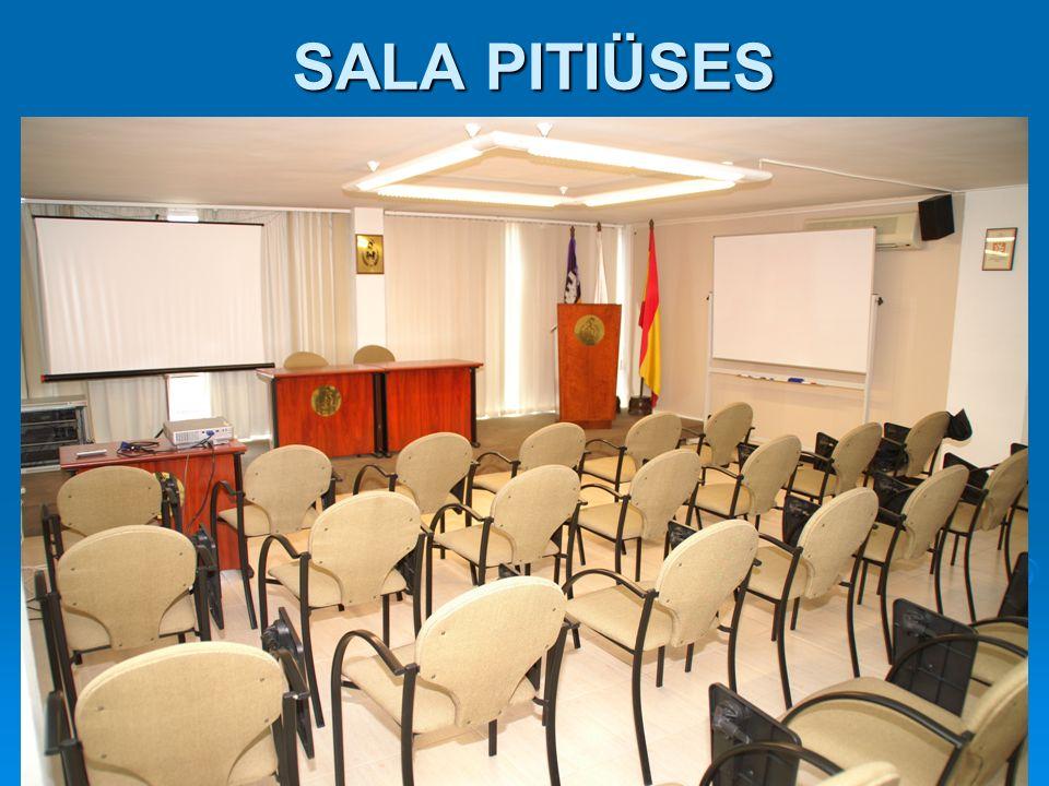 SALA MALLORCA