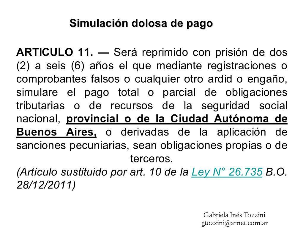 ARTICULO 11.
