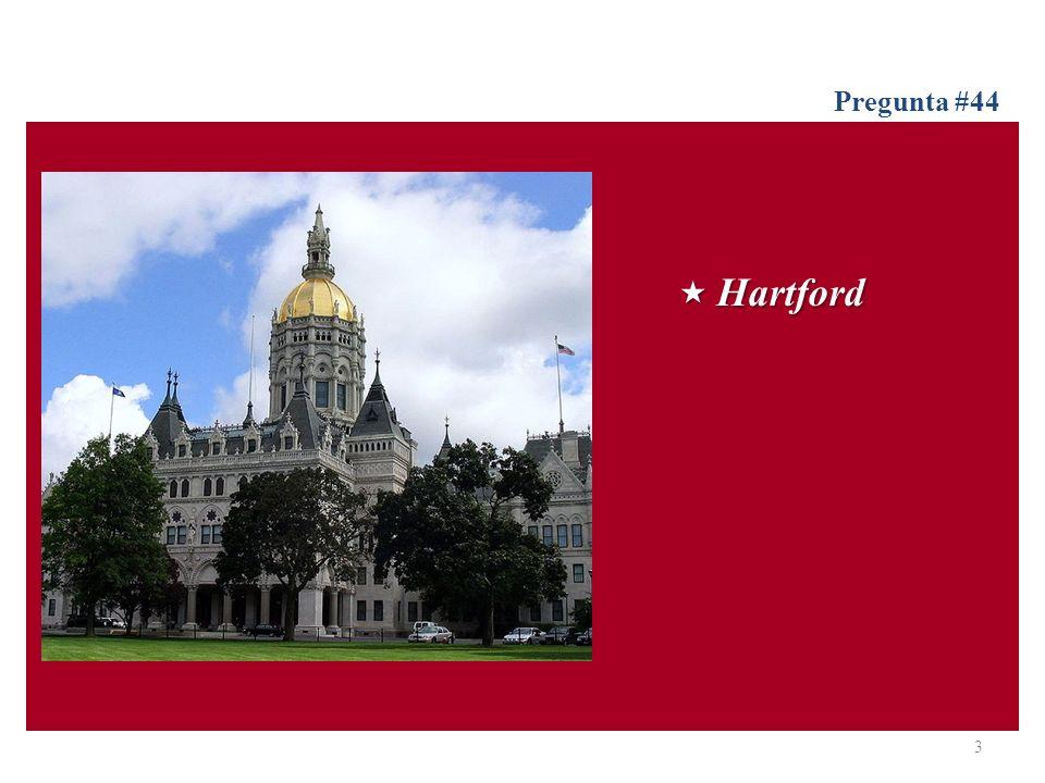 Hartford Hartford Pregunta #44 3