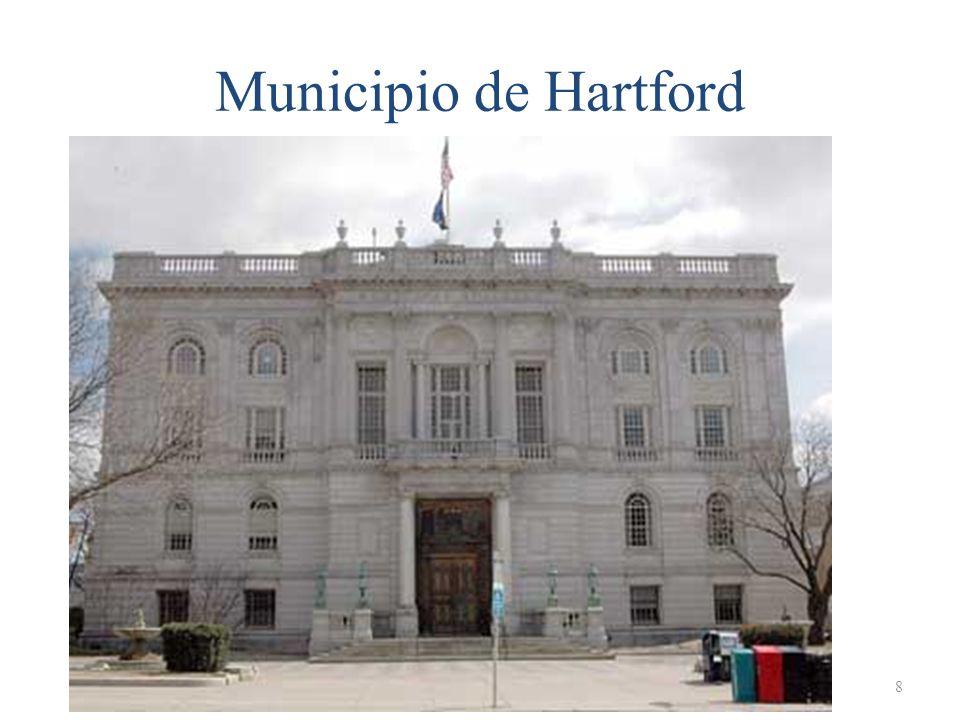 Alcalde de Hartford Pedro E. Segarra 9