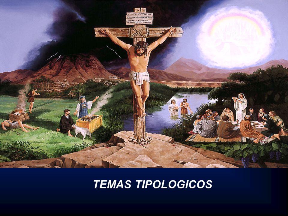 DE LAS SOMBRAS DEL A.T.AL MINISTERIO DE CRISTO EN EL N.T.