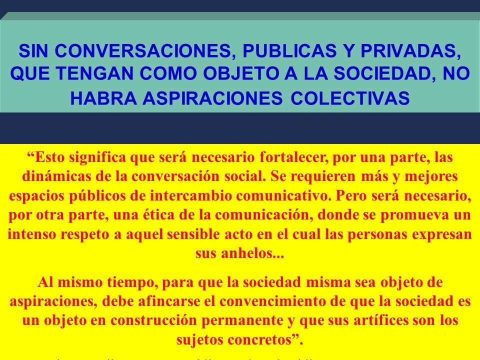 PROCEDIMIENTO: CONSTRUCTIVISMO LINGÜÍSTICO Y CONVERSACIONES SOCIALES LA ASOCIATIVIDAD PARECE MOSTRARSE COMO UNA CLAVE EN LOS CASOS DE DESARROLLO TERRI