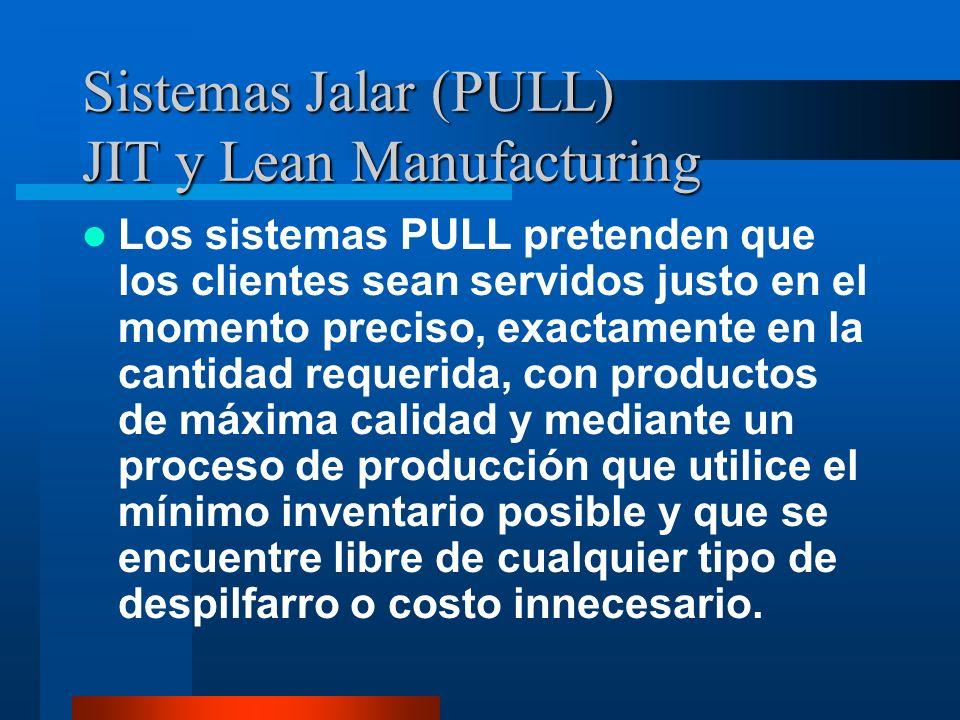 JIT y Lean Manufacturing La diferencia central entre Jit y Lean es que Jit es una filosofía de mejora continua enfocada al interior, mientras que Lean inicia en el exterior con un enfoque en el cliente.