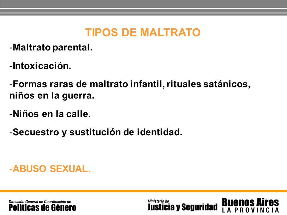 CREENCIAS QUE LEGITIMAN EL MALTRATO -Los hijos son propiedad de los padres.