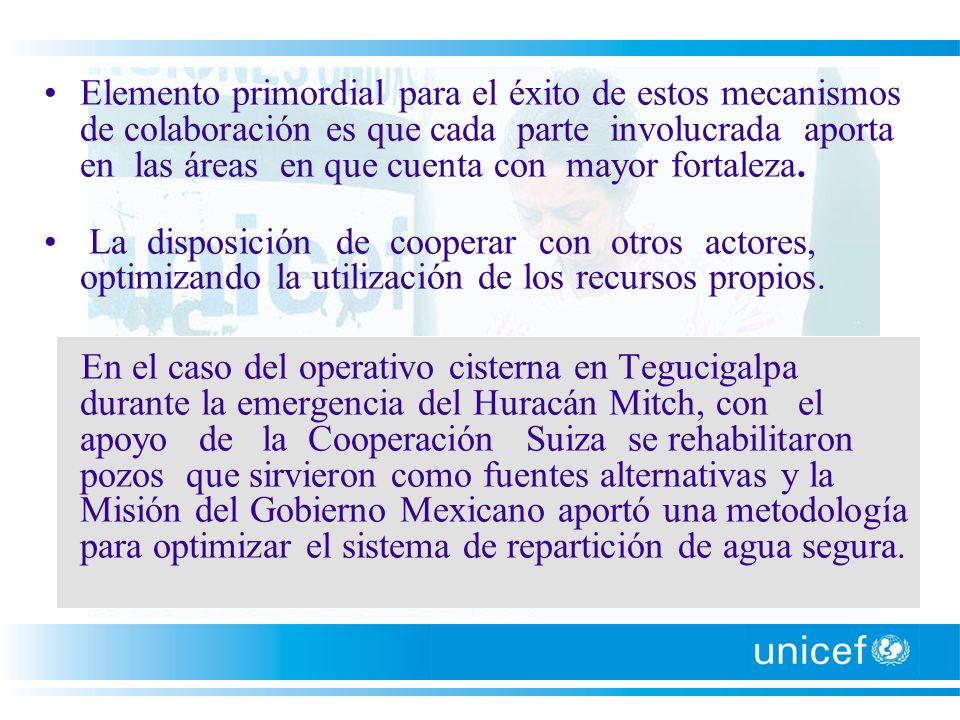 A raíz de la recurrencia de los fenómenos naturales que afectan el país, el Sistema de Naciones Unidas promueve iniciativas para la preparación y respuesta a emergencias.