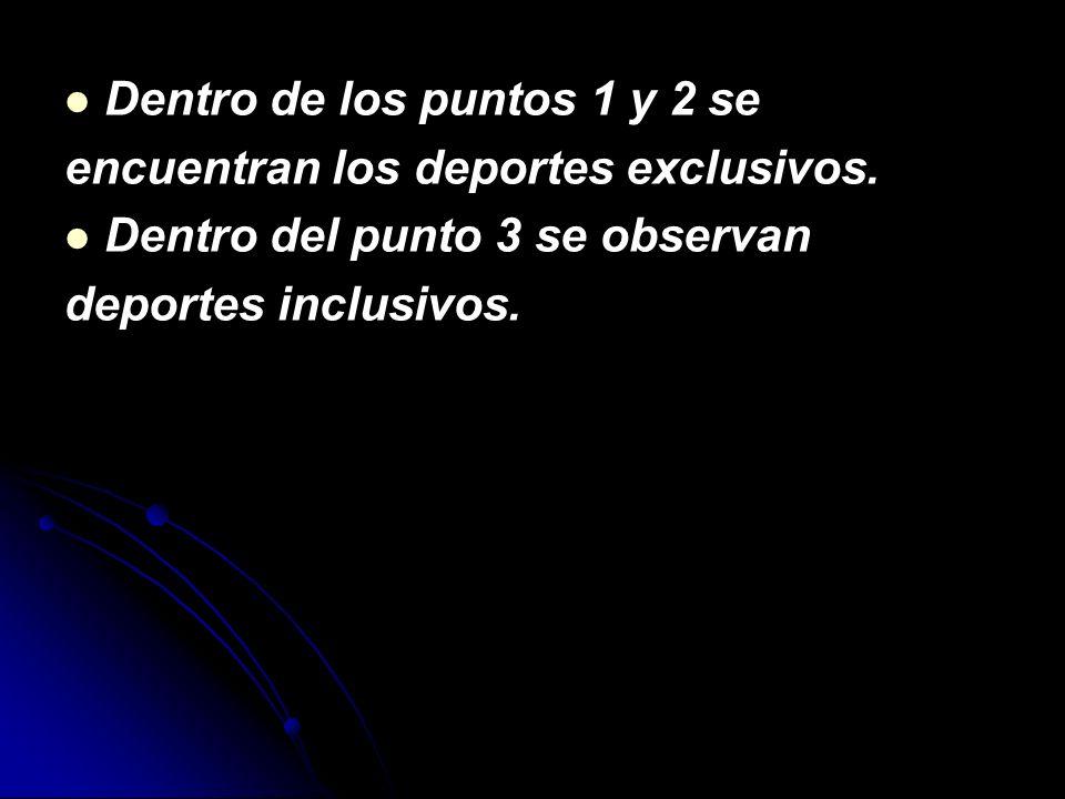 . 3- Personas con discapacidad realizan deportes juntos con personas sin discapacidad
