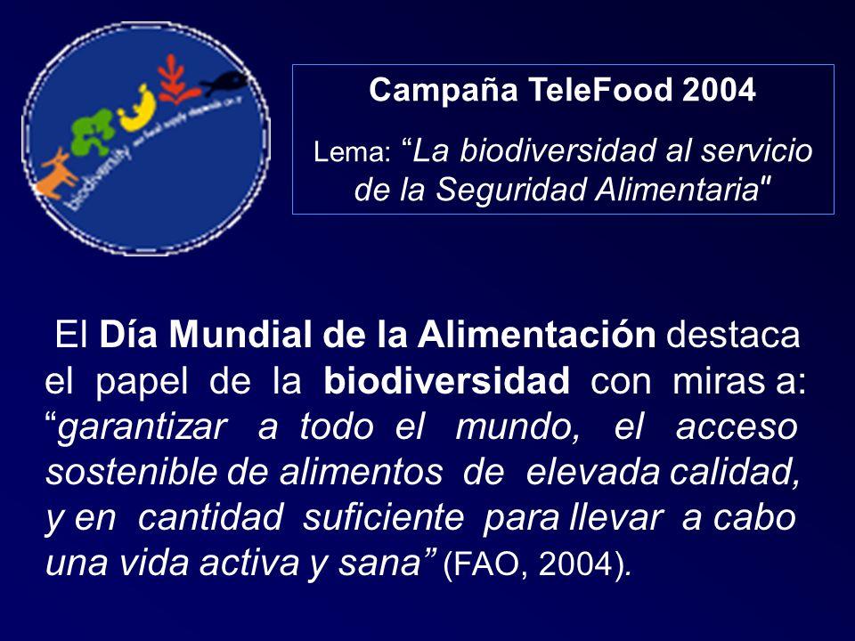 La pérdida de biodiversidad no sólo supone un perjuicio y una amenaza ambiental, sino también afecta negativamente al progreso económico y social.