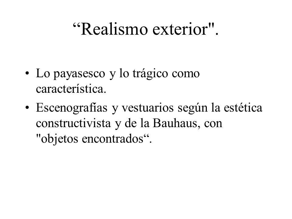 Realismo exterior