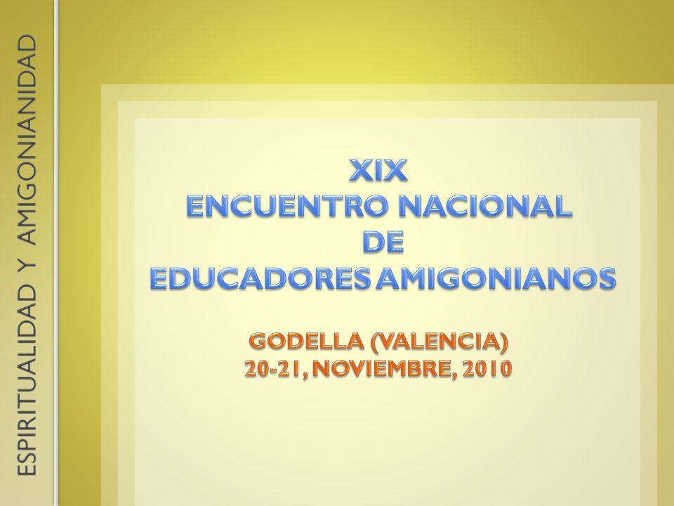 9.MODELOS DE NUESTRA ESPIRITUALIDAD 2.