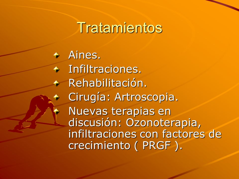 Articulaciones afectadas por orden de frecuencia: Hombro ( nadadores estilo libre, lanzadores,beisbol,tenis,voleibol,bas- quet,..).
