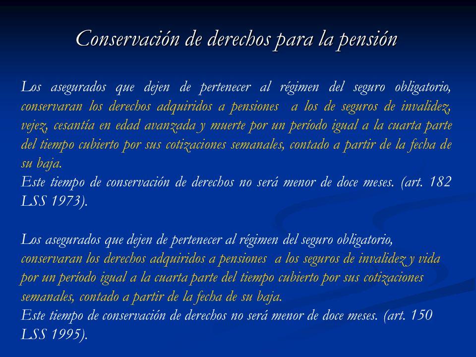 Conservación de derechos embarazadas Tratándose de las madres trabajadoras cuyo vínculo laboral termina durante el período de gestación, en virtud del