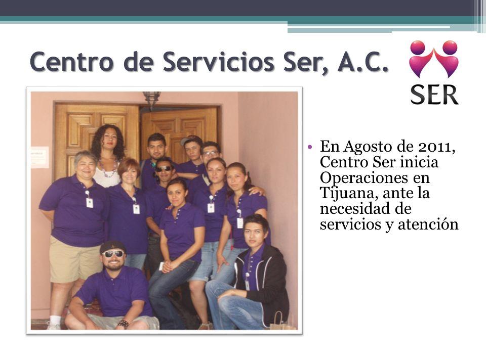Centro de Servicios Ser, A.C.