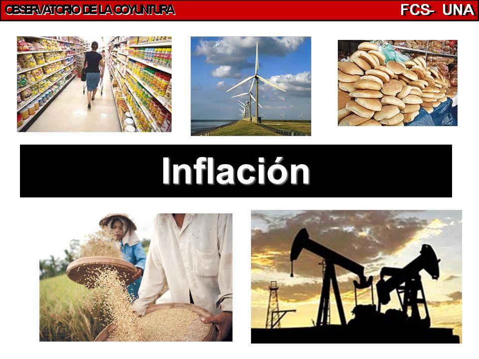 40 Inflación