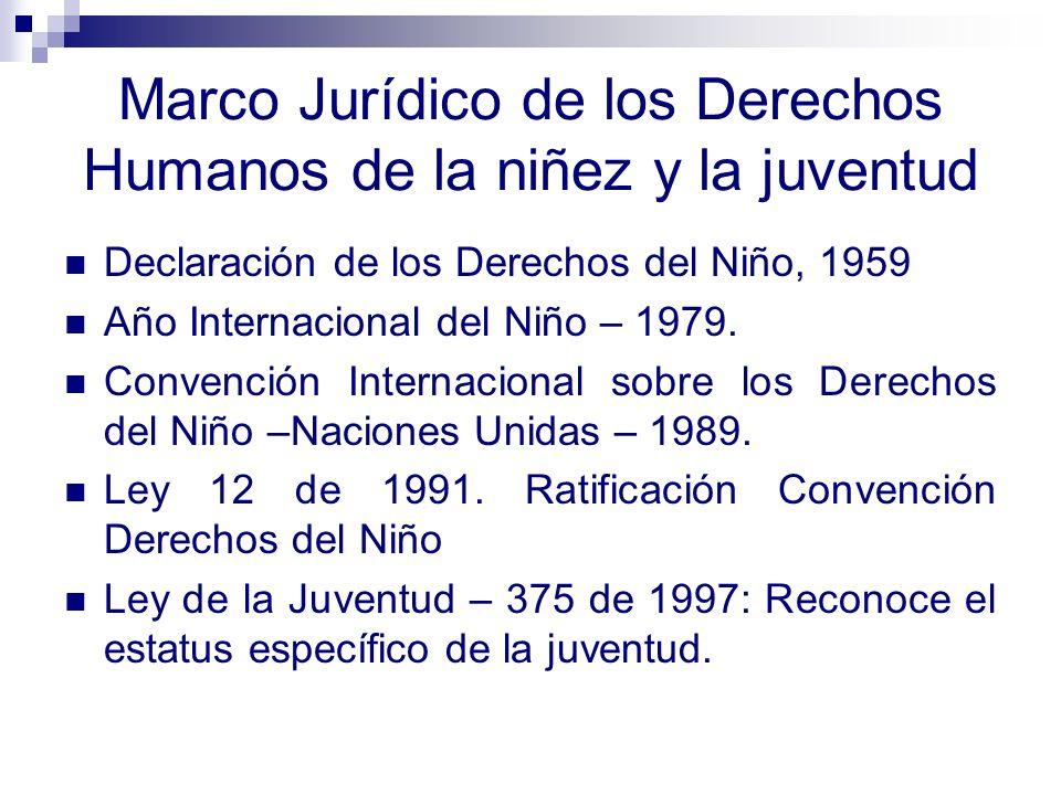 Conferencia Mundial de Viena de 1993: Protección especial a los niños y niñas: 1.