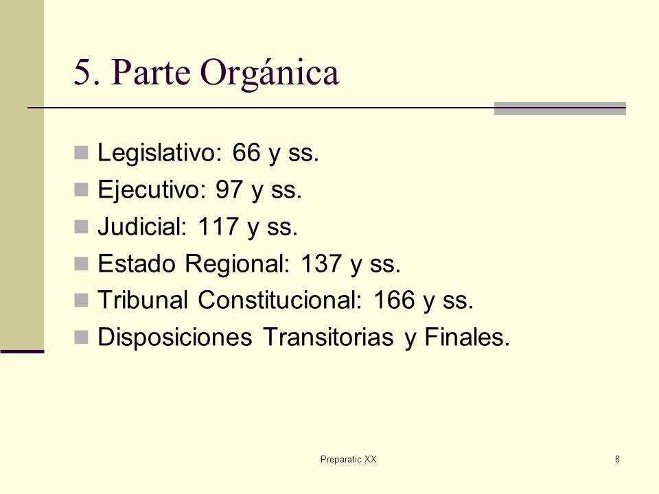Administración Pública A.- Conceptos Generales Previos.