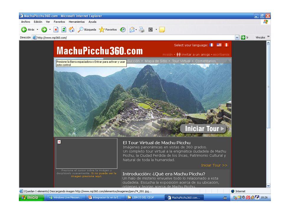 www.educatics.com Prof. Fidel Gonzales Quincho Por favor cerrar la sesión